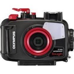 Αδιάβροχες Θήκες Φωτογραφικών Μηχανών