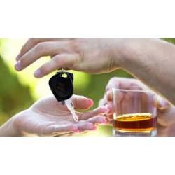 Μετρητές Αλκοόλ