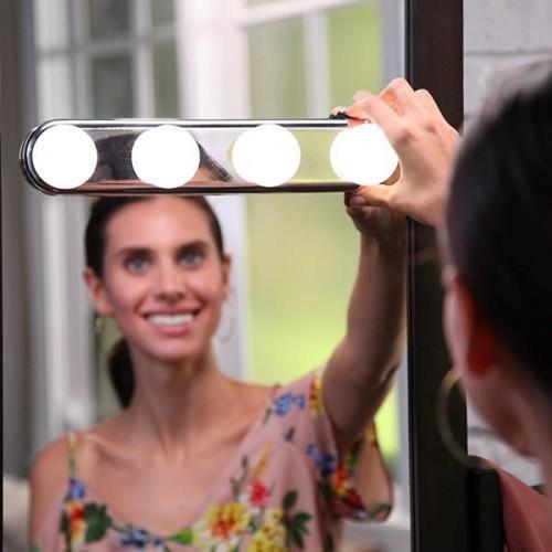Καθρέπτες μακιγιάζ