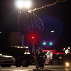 Φώτα Ποδηλάτου