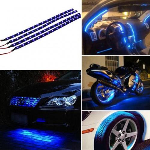Φωτισμός Αυτοκινήτου