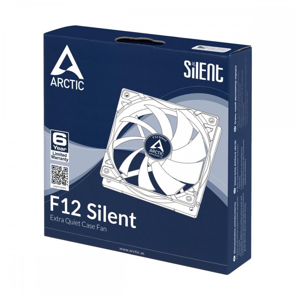 Arctic F12 - Case Fan 3pin -120mm