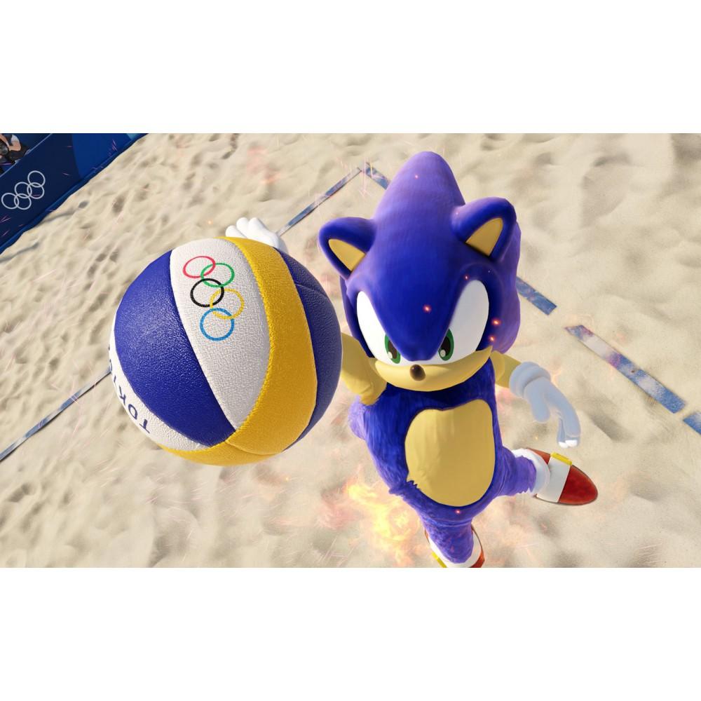 Tokyo Olympics 2021 PS4