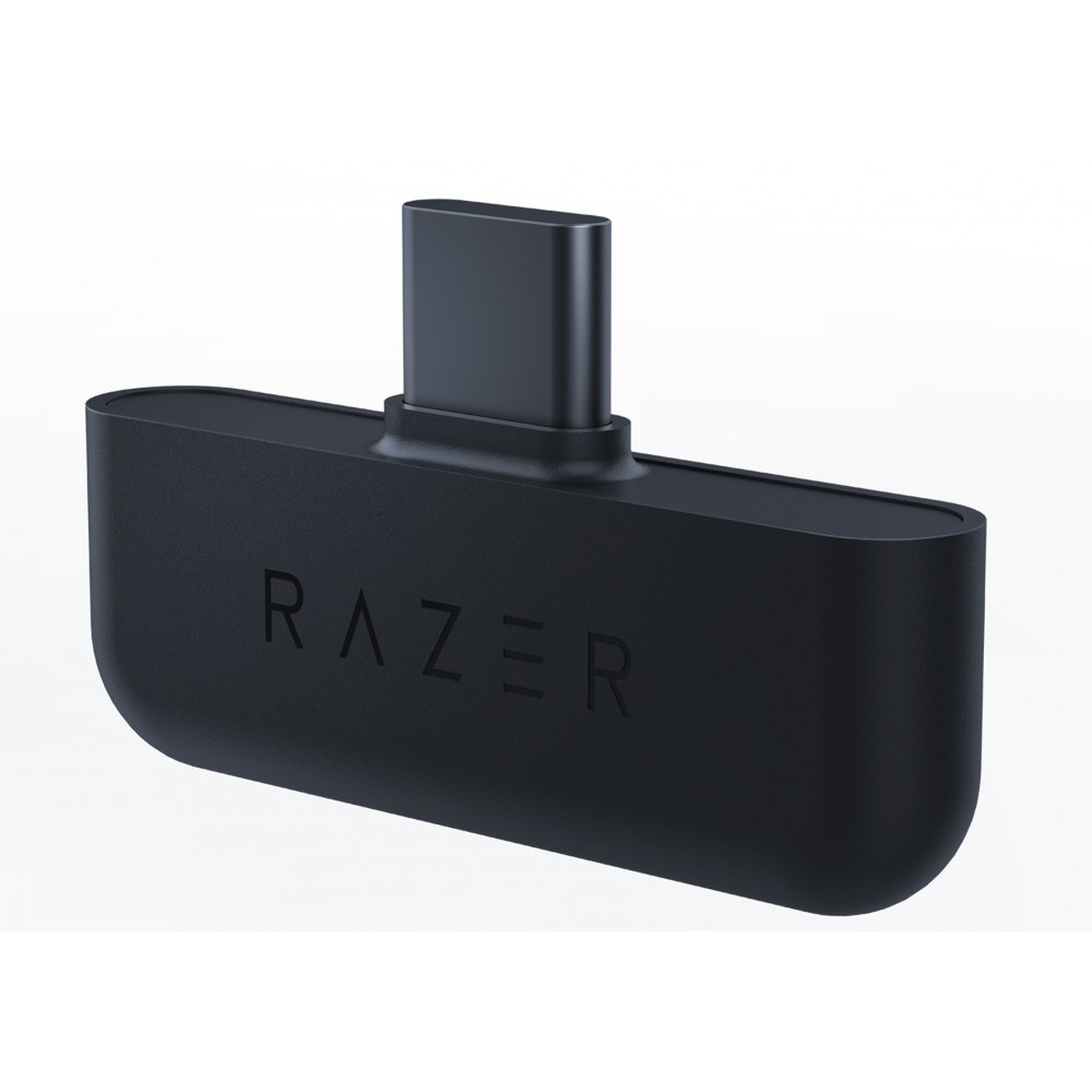 Razer BARRACUDA X Wireless PC/PS5/Switch/Android Gaming headset With USB-C Wireless Dongle