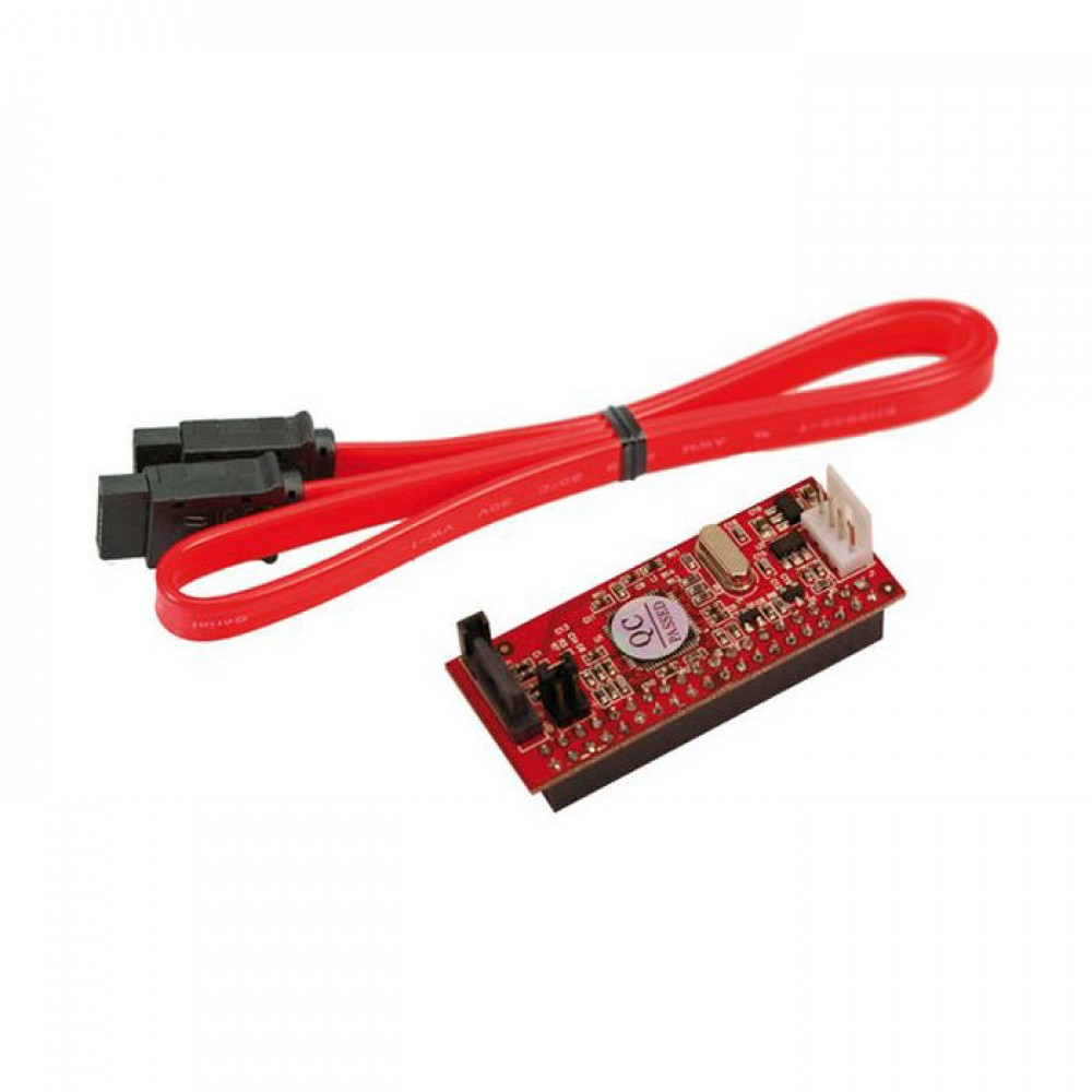 Adapter ide to sata Logilink AD0005B