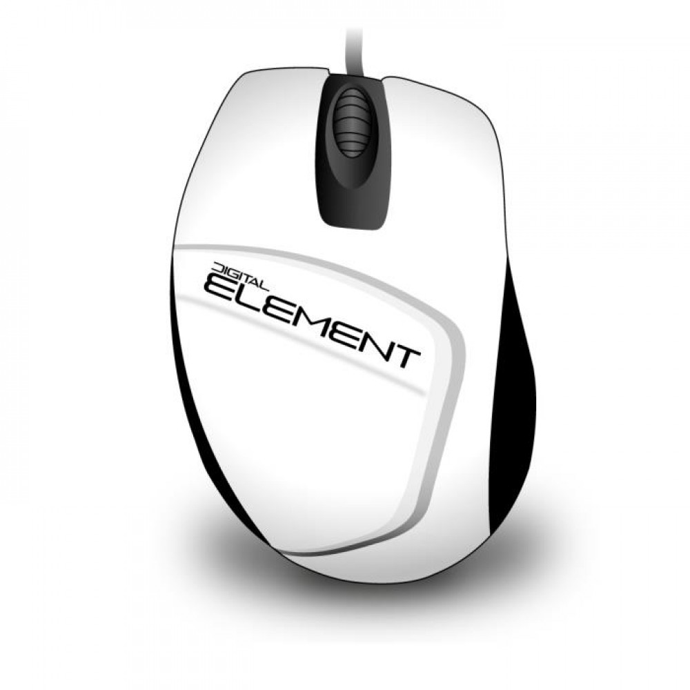 Mouse Element MS-30W