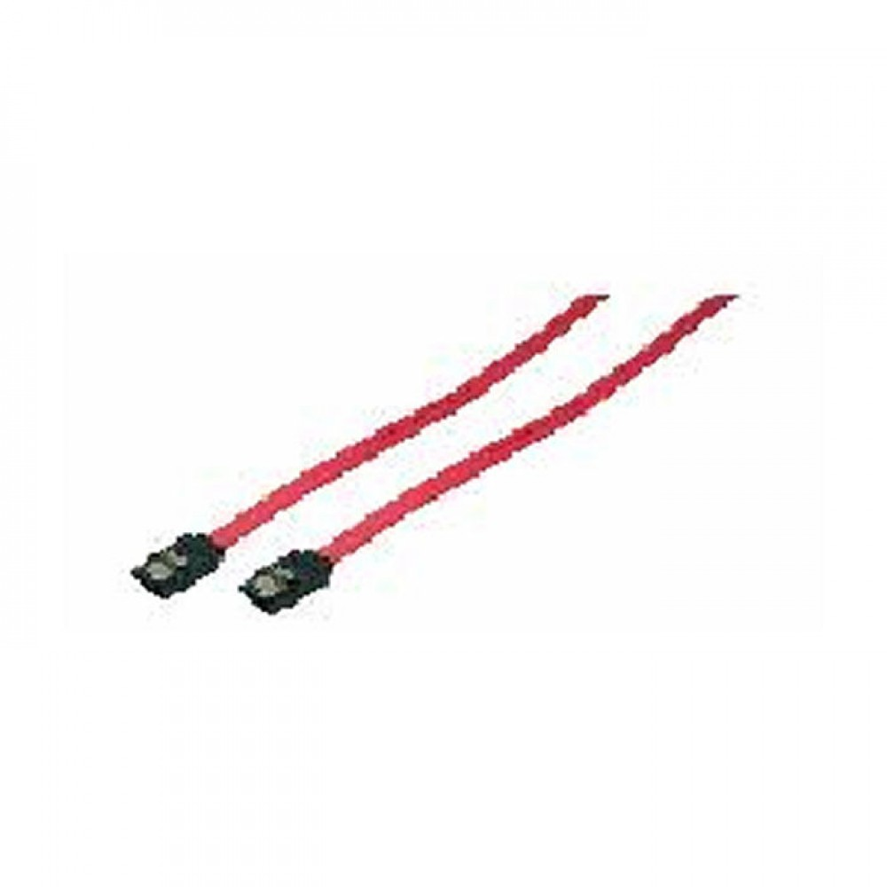 Cable S-ATA M/M 0.50m Bulk Logilink CS0001