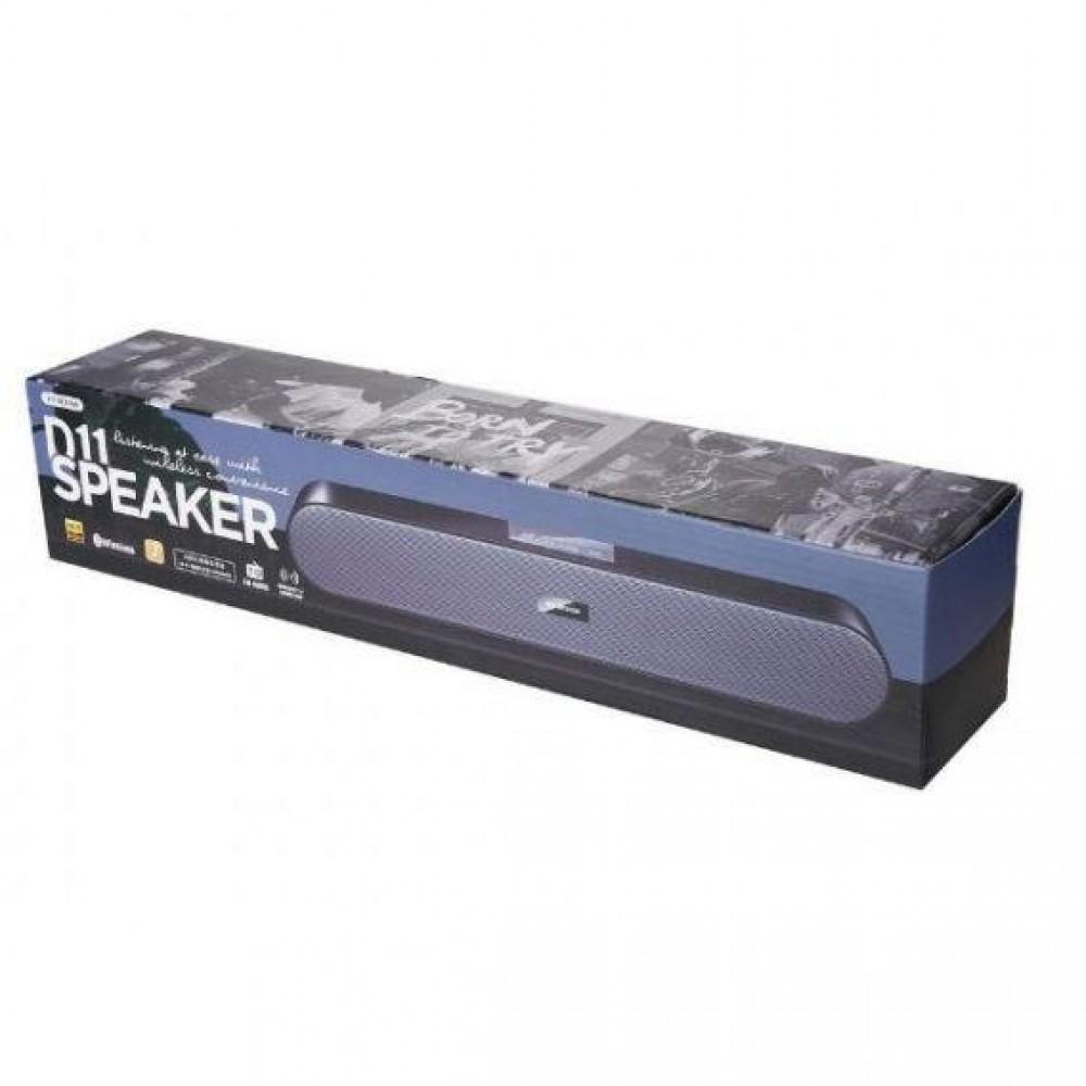 Speaker BT WK D11 White