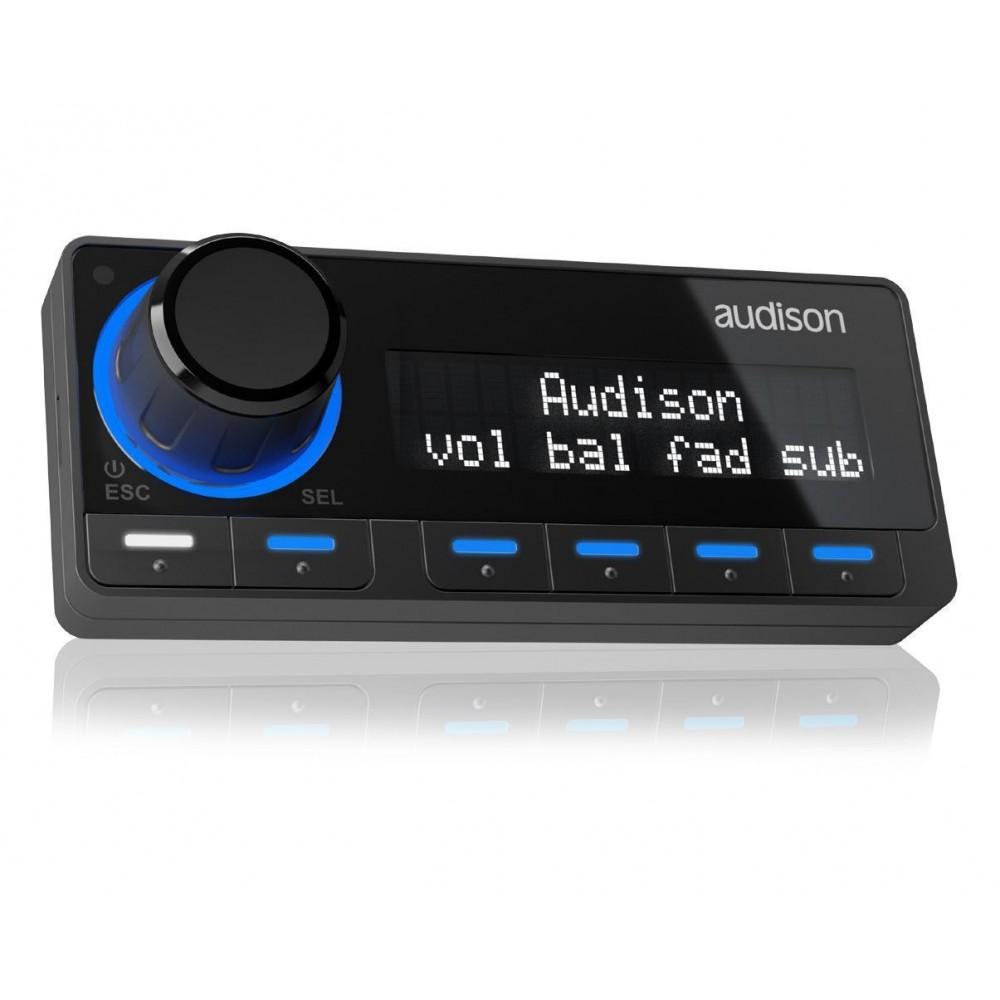 AUDISON - bit One HD Virtuoso