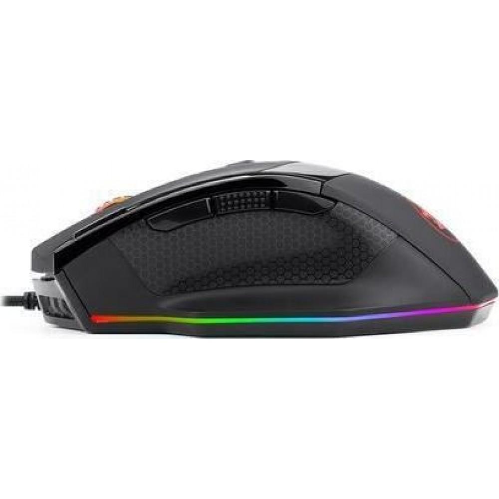 Gaming Ποντίκι - Redragon M801 RGB Sniper