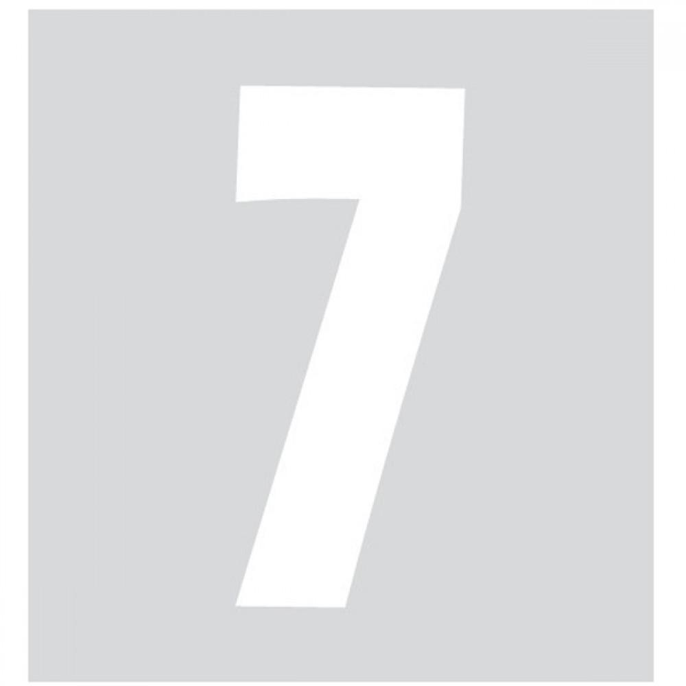 ΑΥΤΟΚΟΛΛΗΤΟ SPELL-IT ΛΕΥΚΟ ΧΡΩΜΑ no7