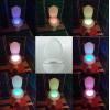 LED φωτιστικό με 8 χρώματα και αισθητήρα κίνησης για λεκάνη τουαλέτας