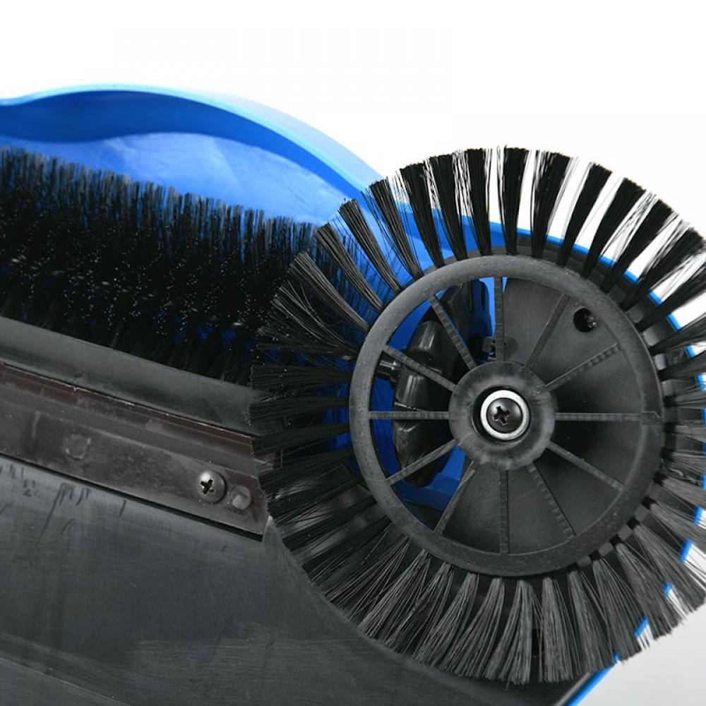 Σκούπα 3 σε 1 με περιστρεφόμενες κεφαλές χωρίς καλώδιο - Μπλε - C1135