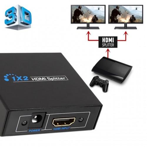 HDMI Splitters