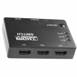 HDMI Switchers