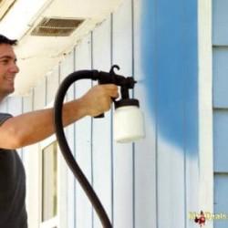Συντήρηση & Φροντίδα σπιτιού