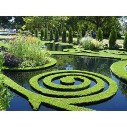 Κήπος & Εξωτερικοί Χώροι